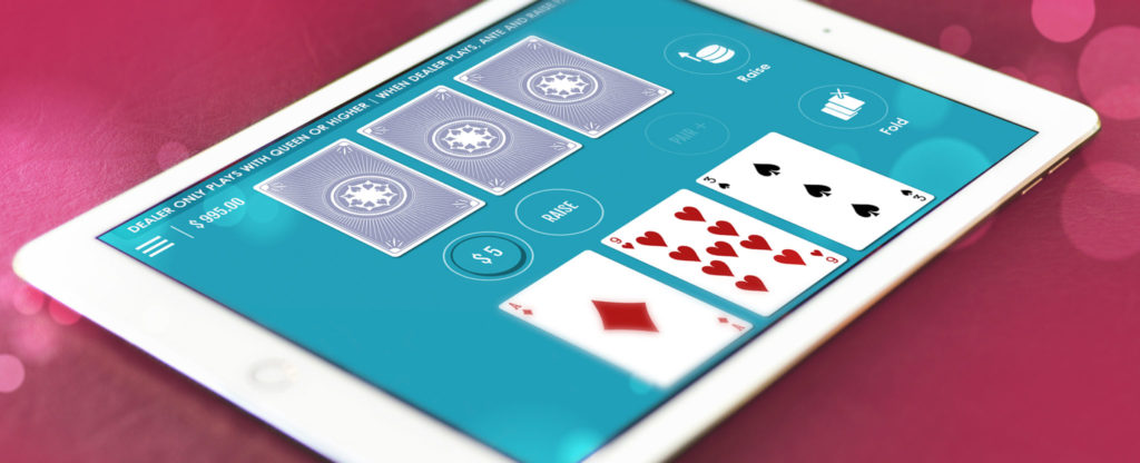 play casino games on your phone