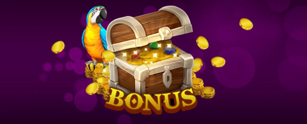 Bonuses Improve Casino Odds