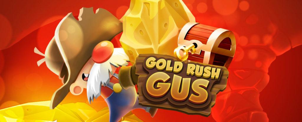 Goldrush Gus