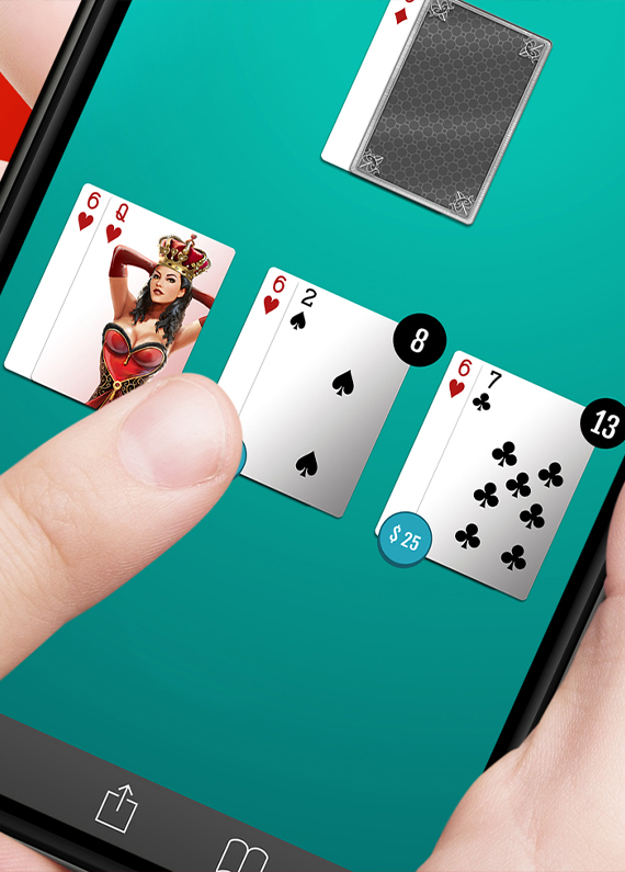 How to Play Slots.lv On Your Mobile App