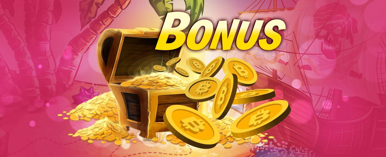 Magic of Bitcoin Bonuses to Unlock Rewards and Win More Money