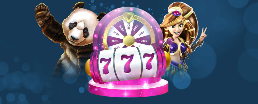 learn all about online casino games