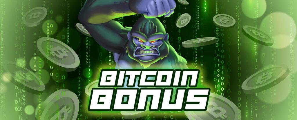 Slots.lv Bitcoin Bonuses