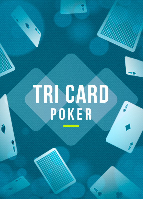 How to Play & Win at Tri Card Poker