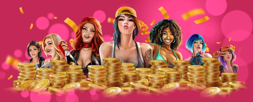 earn casino bonuses by referring