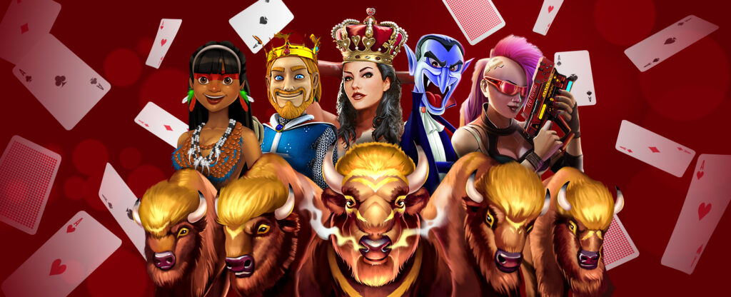 Top Games to Play with your Slotslv Bonuses