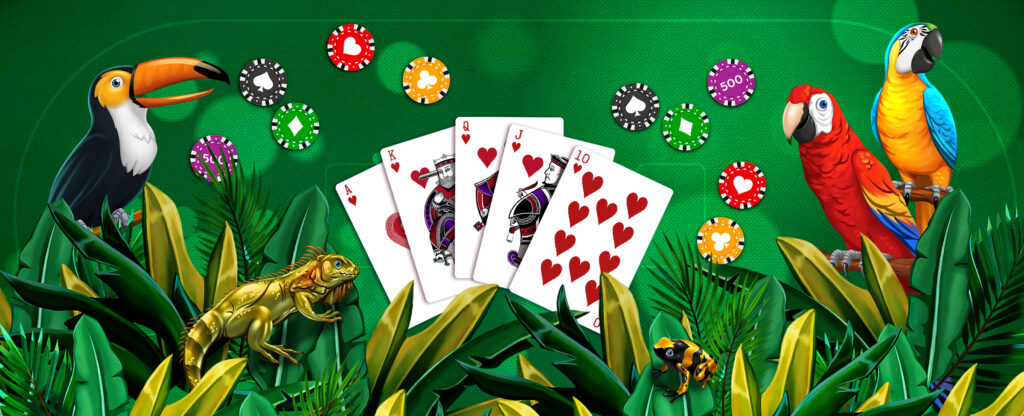 Top Table Games With Huge Jackpots