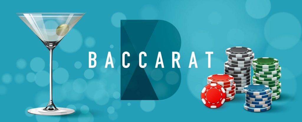 play baccarat online and win real money