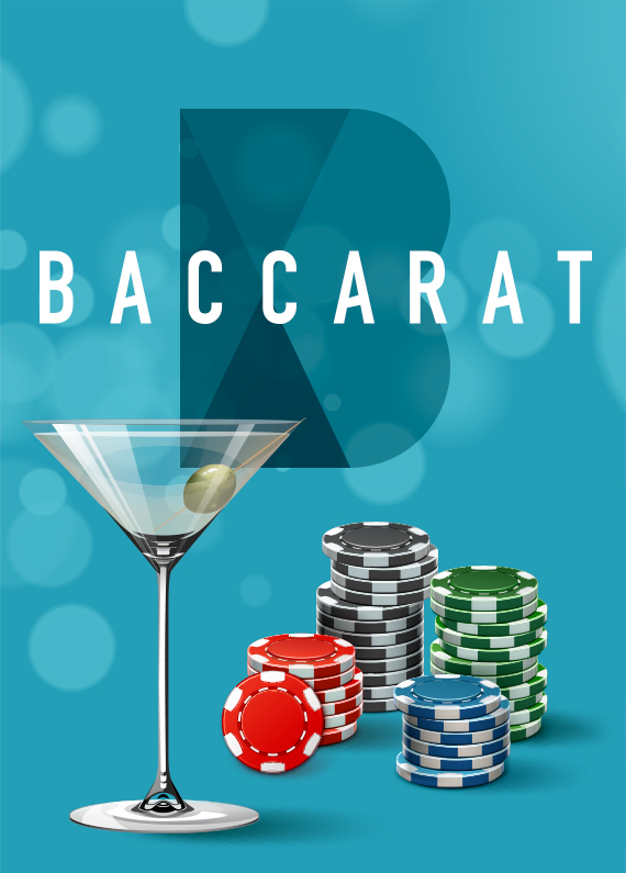 3 Tips to Help You Dominate Baccarat