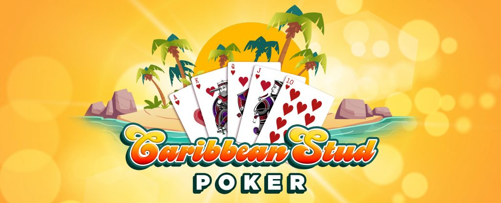 Four Reasons to Play Caribbean Stud Poker