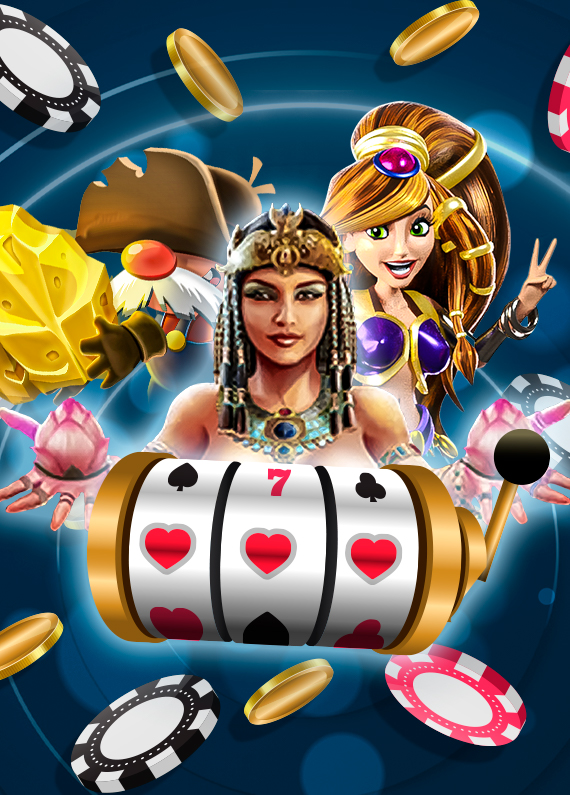 best slots games to play online for real money