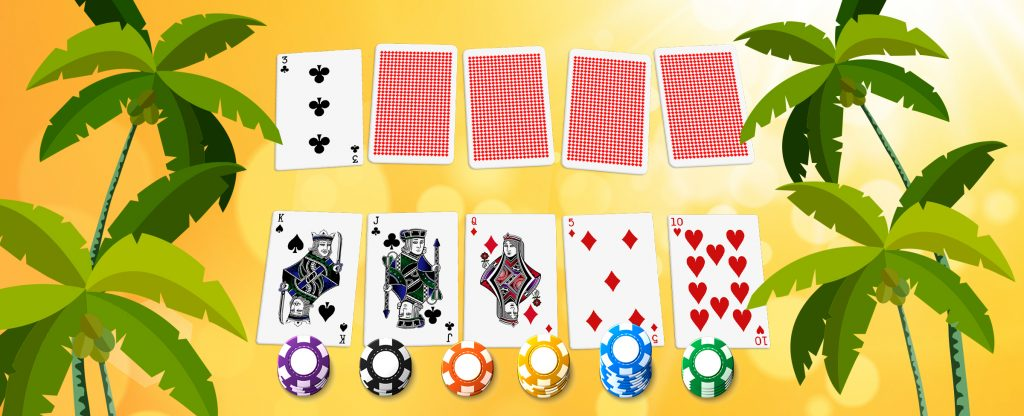 Casino Game that's Easy to Learn & Play