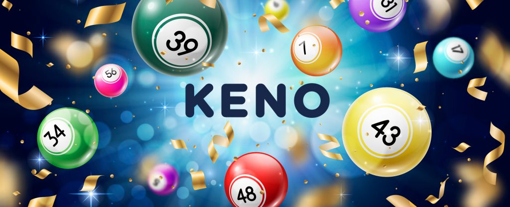 Keno Game for Real Money Online