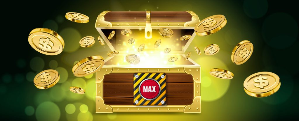 When to Bet Max in Slots