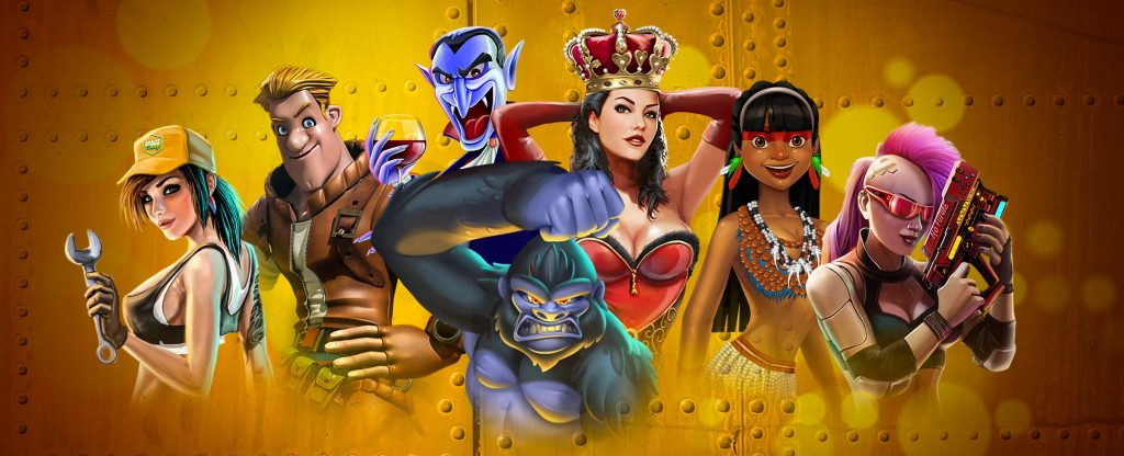 reasons to play online casino games for real money