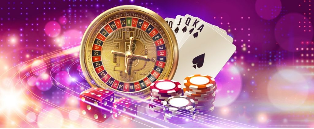 Everything You Need to Know about Crypto Casino
