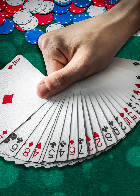 Video Poker: A Handy Guide