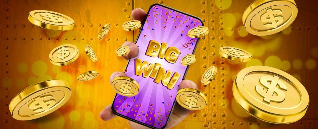 Many games - Including Live Dealer Casino Games!